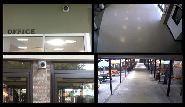 Arecont Vision IP Surveillance System Provides Smart Security For Texas School District