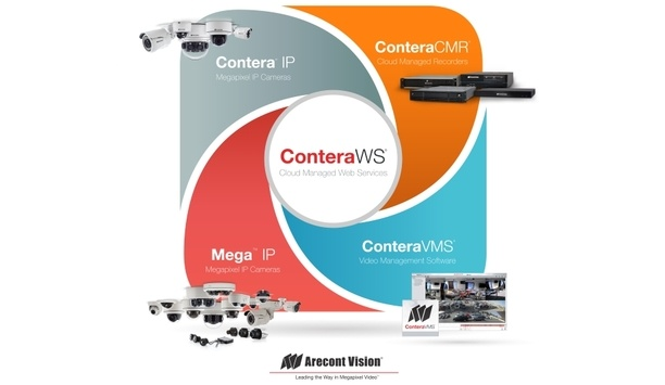 Arecont Vision unveils Total Video Solution for European customers at IFSEC International 2018