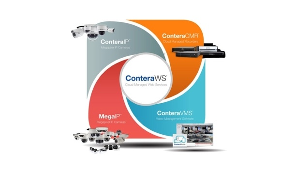 Arecont Vision expands its line of MegaIP and ConteraIP video surveillance cameras