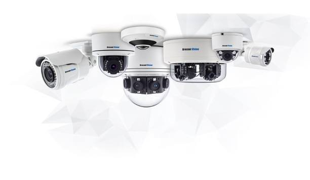 Arecont Vision to showcase advanced IP cameras, as part of its Total Video Solution, at ISC East 2019