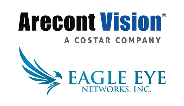 Arecont Vision Costar MegaIP cameras now supported on Eagle Eye Cloud VMS