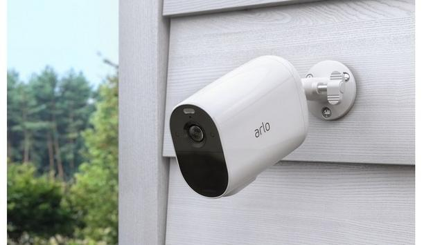 Arlo Technologies Inc. Announces Essential XL Spotlight And Essential Wire-Free Security Cameras