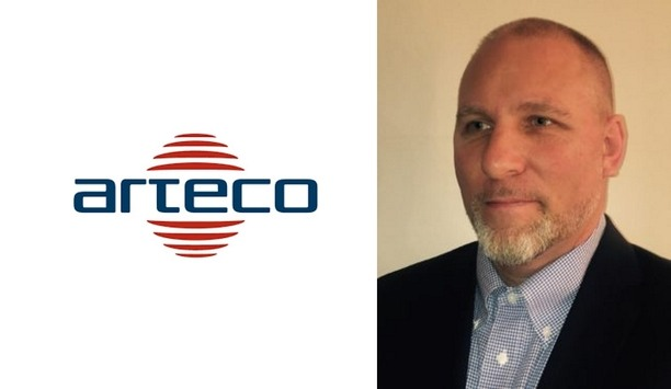 Arteco appoints Eric Vorbeck as Western Regional Sales Manager for USA