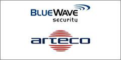 Arteco announces integration with BlueWave Security
