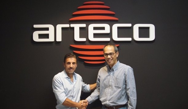 Arteco Global continues global expansion through agreement with YEM International for the Asia-Pacific region