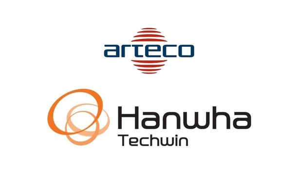 Arteco and Hanwha expand partnership to support Wisenet cameras