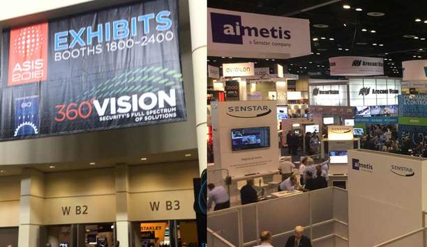 Low-Key ASIS 2016 Reflects Changes In The Security Industry