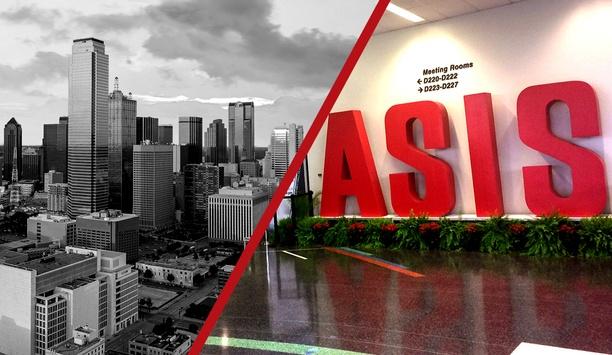 ASIS 2017 Day 1: Surveillance Companies Moving Beyond Integration