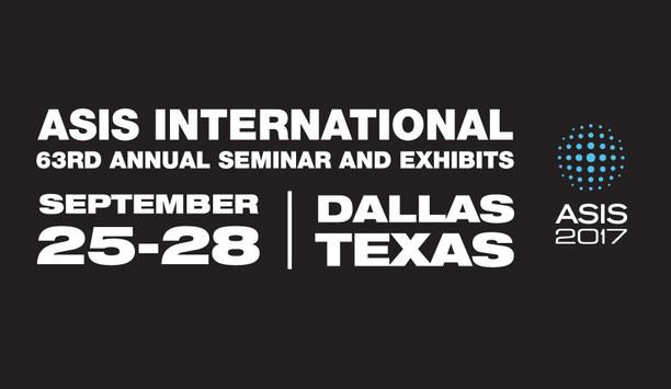 ASIS International 2017 announces former U.S. President George W. Bush as keynote speaker