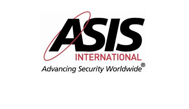 ASIS International to host ASIS Europe 2019 event in Rotterdam from March 27-29, 2019
