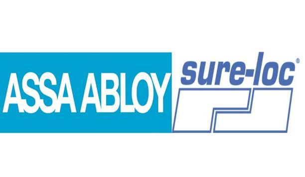 ASSA ABLOY acquires Sure-Loc in the US