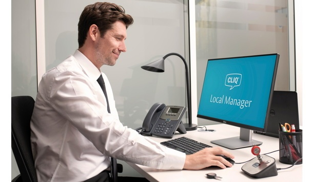 ASSA ABLOY - CLIQ launches Local Manager software to control access control systems from a PC screen