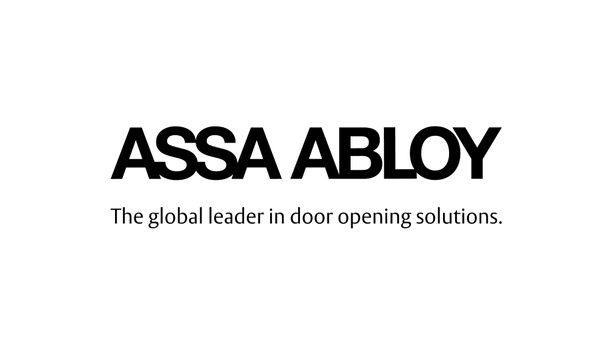 ASSA ABLOY commits to advocacy and innovation in sustainability and energy savings at AIA 2018