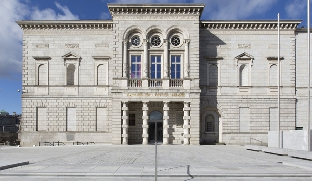 ASSA ABLOY Security Doors Provide National Gallery Of Ireland With Security, Ballistic And Fire Rated Doorsets