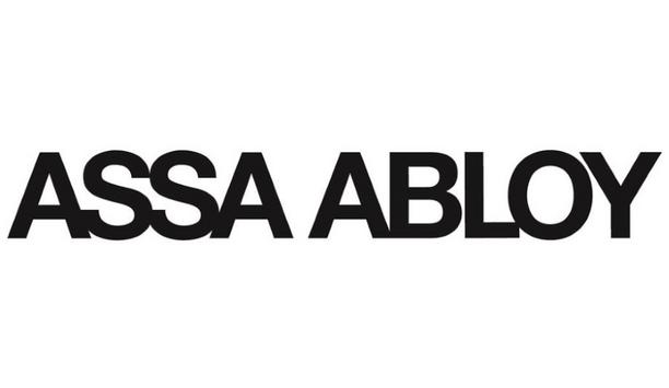 ASSA ABLOY announces integration of Aperio wireless lock technology with Ban-Koe Companies' vIDix Control security system