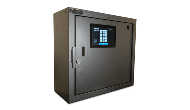 ASSA ABLOY Collaborates With Medeco To Introduce Their Intelligent Key Cabinet For Secure Storage