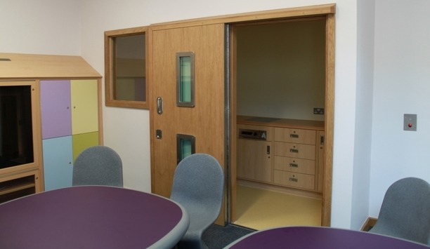 ASSA ABLOY offers range of locks and doors to safeguard Pupil Referral Units and pupils in care