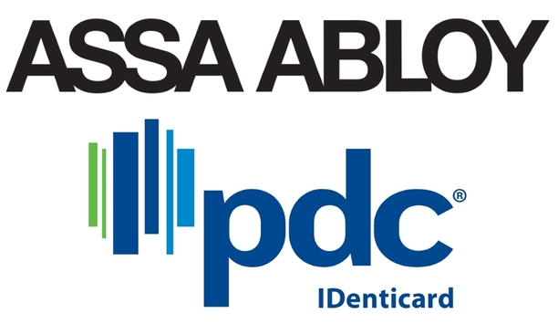 ASSA ABLOY Integrates Aperio Wireless Lock Technology With PDC IDenticard's PremiSys Access Control System