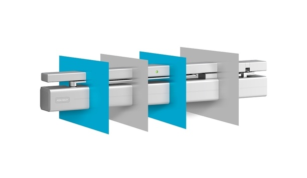 ASSA ABLOY's redesigned door closers win 2018 Iconic Design Award for innovative architecture and design
