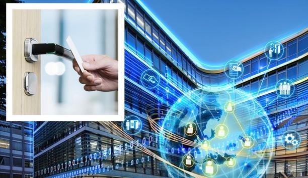 ASSA ABLOY's Aperio wireless locks integration with Siemens' Siveillance Access solution ensures efficient security for enterprises