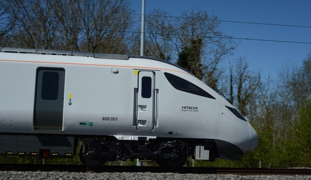 ASSA ABLOY Supplying Security And Safety Solutions To UK's Railroad Industry