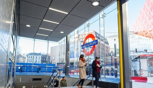 ASSA ABLOY Security Doors Secure Contracts With London Underground & Crossrail Projects