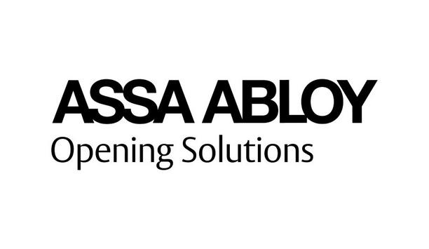 ASSA ABLOY to showcase door security and access control solutions at the GSX 2021