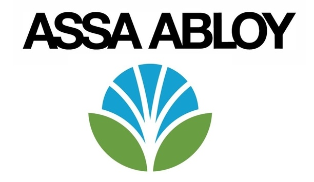 ASSA ABLOY sustainable solutions include multiple layers of support for architects, designers and integrators