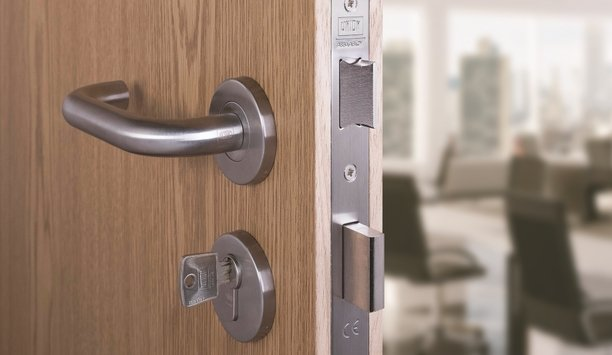 UNION launches HD72 lockcases for door security