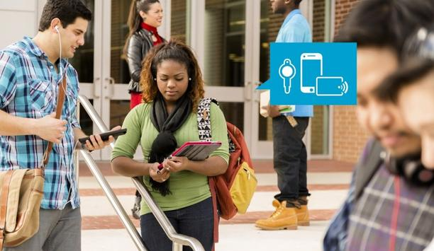 ASSA ABLOY explains how wireless access control boosted security in the education sector