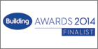ASSA ABLOY Access Control shortlisted for Building Awards 2014 in Manufacturer of the Year category