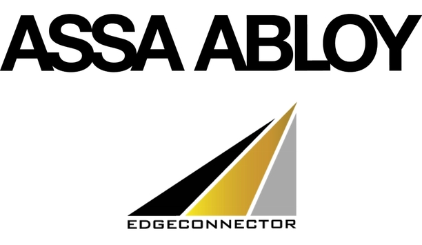 ASSA ABLOY integrates Aperio wireless lock technology with EdgeConnector physical access control software