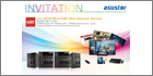 ASUSTOR to exhibit its series of NAS devices at CeBIT 2014