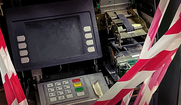 How To Prevent ATM Jackpotting With Physical And Cyber security