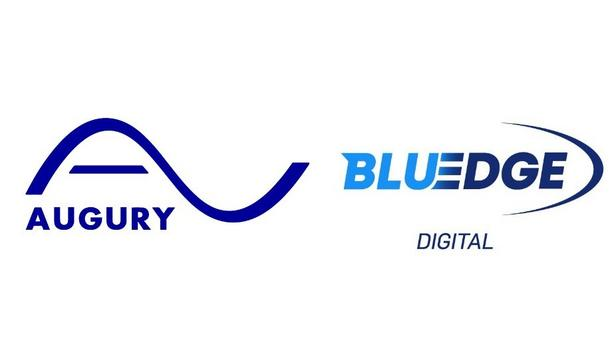Augury collaborates with Carrier to incorporate their machine health technologies into BluEdge services