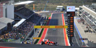 Sicura Systems Designs RMC Software For COTA Inaugural Formula 1 GP In Austin, Texas