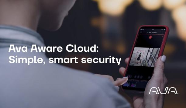 Ava Aware Cloud combines machine learning and advanced analytics for organisations of any size