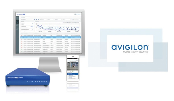 ASIS 2017: Avigilon Announces New Avigilon Blue Cloud Service Platform Powered By Microsoft Azure
