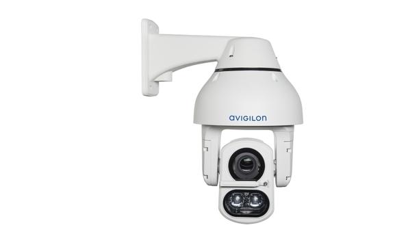 Avigilon's H4 IR PTZ camera recognised at The Buyer's Choice Award
