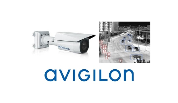 Avigilon Adds To H4 Camera Line With Thermal Addition At IFSEC 2017