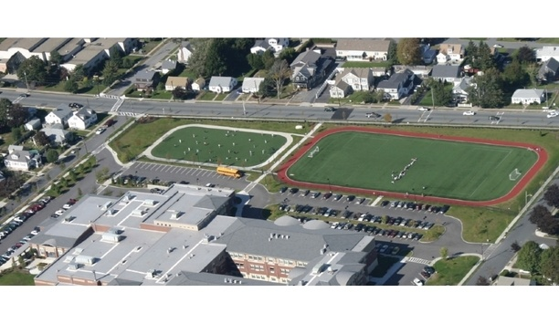 Avigilon HD Surveillance System protects students and staff at Long Branch Public Schools