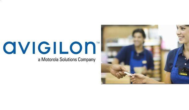 Motorola Solutions' Avigilon Integrates Enterprise Body-Worn Cameras And Video Management Software