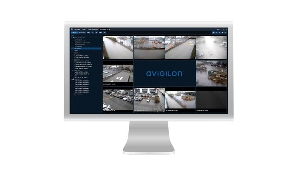 Avigilon To Showcase Upgraded Version Of Video Management Software At ISC West 2019