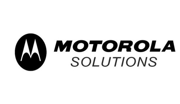Motorola Solutions Withdraws From ISC West 2020