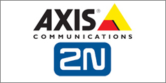 Axis Communications acquires leading IP intercom provider 2N