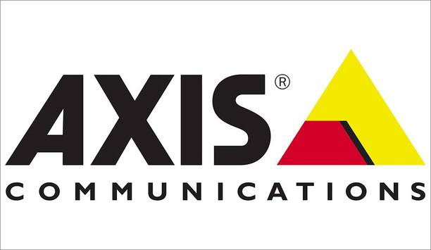 Axis introduces new Canon network cameras in EMEA and North America