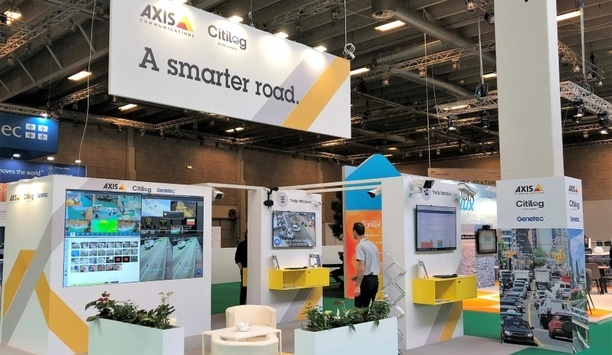 Axis, Citilog and Genetec showcase innovative traffic management solutions at ITS World Congress 2018