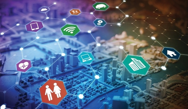 Axis releases Smart Buildings & Smart Cities Security whitepaper in association with Virtually Informed and Unified Security