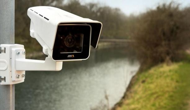 Axis Communications announces the release of AXIS P1375 and AXIS P1375-E Network Cameras