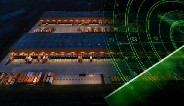 Axis Communications on how radar increases accuracy of surveillance systems